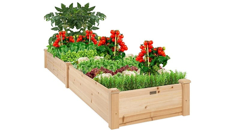 Best Garden Planter For 2021 1