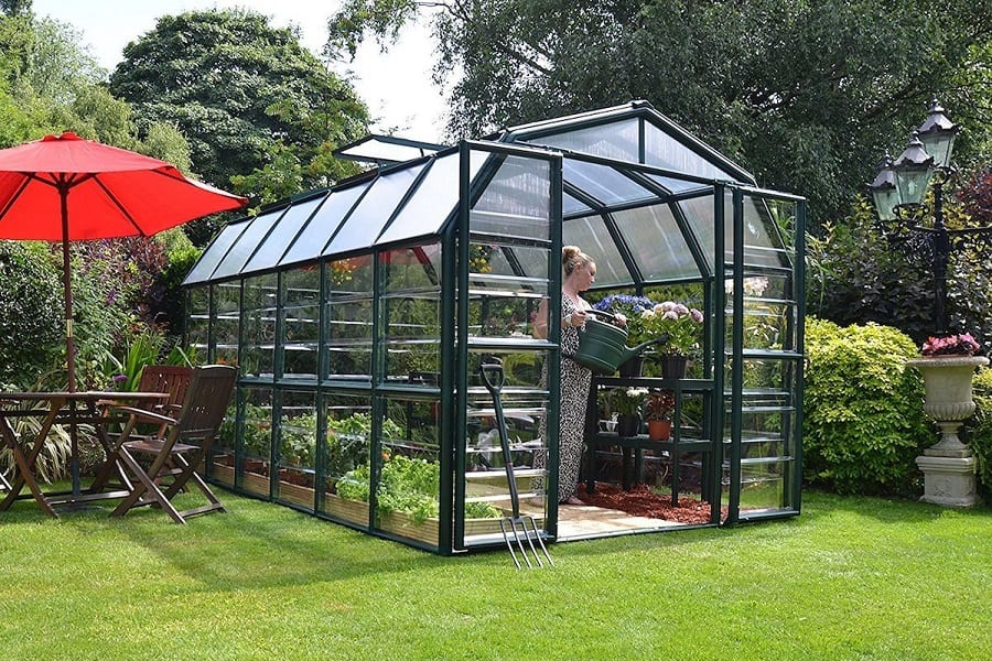 Best Mini Greenhouse Kit For Your First Urban Garden