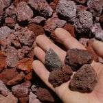 Volcanic Rock for Garden: The Pros and Cons of Lava Rock as Mulch