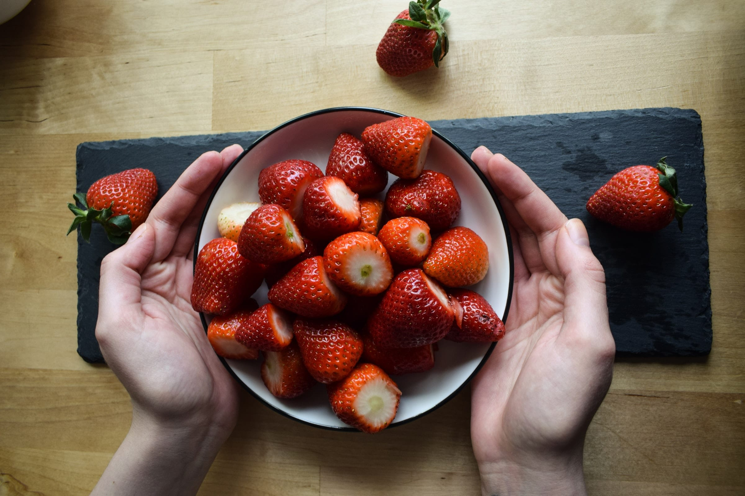 How to Grow Strawberries at Home 5